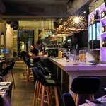 Φωτογραφία: Mammo Wine And Food Bar