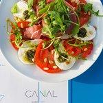Φωτογραφία: Canal Cafe