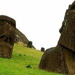 Rapa Nui National Park Foto