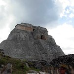 Foto di Templi di Uxmal