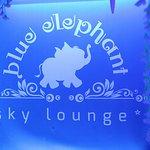 Bild från Blue Elephant