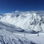 Photo de Ischgl-Samnaun ski area