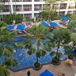 Photo de Deevana Plaza Phuket Patong