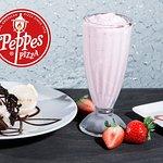 Bild från Peppes Pizza