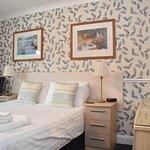 Foto de The Headlands Hotel