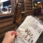 ภาพถ่ายของ Lin Ji Corn BBQ
