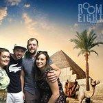 ภาพถ่ายของ Room Eight Escape Rooms