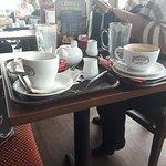 Coffee Cup Eastney – fénykép