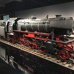 Foto de DB Museum (German Railway Museum)