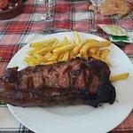 Restaurant Masia Can Jané Photo