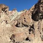 Photo of Zabriskie Point