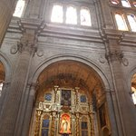 Billede af Malaga Cathedral