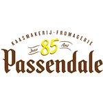 Het pand is het oorspronkelijke gebouw van de Passendale kaas.
