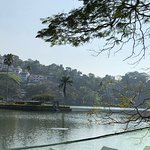 Foto di Kandy Lake