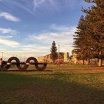 Glenelg Pier Foto