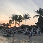 Dara Samui Beach Resort Foto