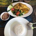 ภาพถ่ายของ D'Kintamani Restaurant