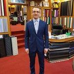 Photo of La Moda suits