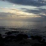 Bilde fra White Sand Bay
