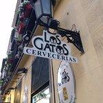 Foto de Los Gatos