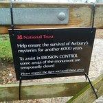 Foto Avebury Stone Circle