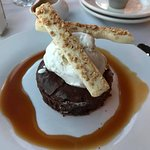 incredible dessert
