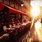 Photo of Cafe de Paris Friedland