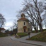 Nationales Kulturdenkmal Vyšehrad Foto