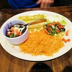 great enchilada plate