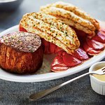 Surf and Turf - Filet