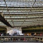 صورة فوتوغرافية لـ Forum des Halles
