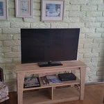 Osprey living room