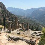 Photo de Ruines de Delphes