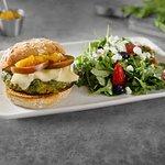 $15 Chicken Sandwich for Lunch