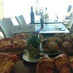 Foto Pizzeria Vitho cafe