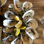 Foto di Octopussy's Seafood Tapas Bar