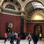 National Gallery Foto