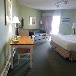 Photo de Pointes North Beachfront Resort Hotel