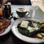 Foto de Cafe Zola