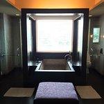 Club Suite Bathroom View 3