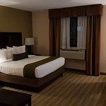 Photo of Best Western Plaza Hotel