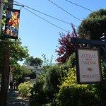 Asteras Greek Taverna Foto