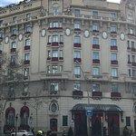 Bild från El Palace Hotel