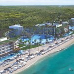 Haven Riviera Cancún Resort & SPA