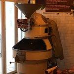 Mayan Monkey Mijas Chocolate Factory