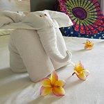 Jay's towel designs :)
