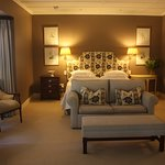 Most comfortable spacious room