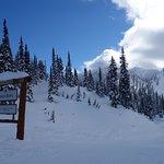 Top of Siberia Bowl
