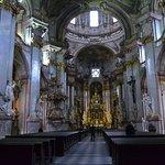 Foto de Iglesia de San Nicolás (Chram svateho Mikulase)