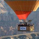Foto di Royal Balloon